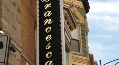 Photo of Italian Restaurant Mia Francesca's at 3311 N Clark St, Chicago, IL 60657, United States