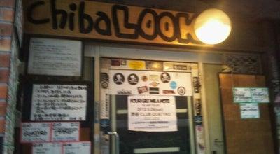 Photo of Rock Club 千葉ルック at 富士見1-6-2, 千葉市中央区 260-0015, Japan