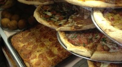 Photo of Pizza Place Ernesto's Pizza at 69 Salem St, Boston, MA 02113, United States