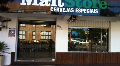 Photo of Beer Store MaltStore | Cervejas Especiais at R. Amélia Teles, 396, Porto Alegre 90460-070, Brazil
