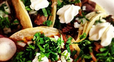 Photo of Mexican Restaurant El Cantarito at 120 W Santa Fe Ave, Placentia, CA 92870, United States