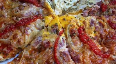 Photo of Pizza Place La Competencia at C. Matasiete, 9, León 24003, Spain