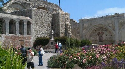 Photo of Church Mission San Juan Capistrano at 26801 Ortega Hwy, San Juan Capistrano, CA 92675, United States