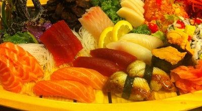 Photo of Sushi Restaurant Hana-Bi Sushi at 3229 Highway 7 E, Markham, ON L3R 3P9, Canada