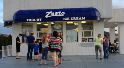 Photo of Ice Cream Shop Zesto at 6218 Saint Joe Center Rd, Fort Wayne, IN 46835, United States