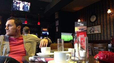Photo of Cafe Sport caffe at Karadjordjeva 82, Valjevo 14000, Serbia