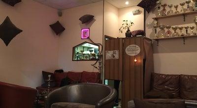 Photo of Hookah Bar 812 at Вахрушева 12 Корп.2, Всеволожск, Russia
