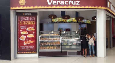 Photo of Bakery Veracruz Centro Comercial Unico at Centro Comercial Unico, Villavicencio, Colombia