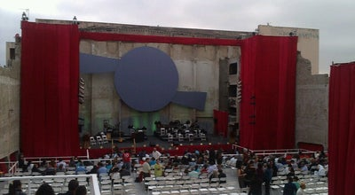 Photo of Music Venue Antiguo Cine Bujazán at Tijuana, Mexico