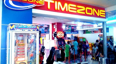 Photo of Arcade Timezone | The District - Cavite at The District - Cavite (ayala Malls), E. Aguinaldo Highway, Anabu, Imus City, Philippines