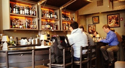 Photo of Pub Matt Murphy's at 14 Harvard St, Brookline, MA 02445, United States