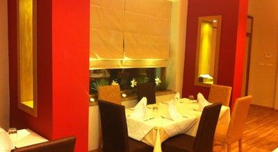 Photo of Italian Restaurant La Romanesca du Lac at Rue Des Lacs De Mazurie, Tunis, Tunisia