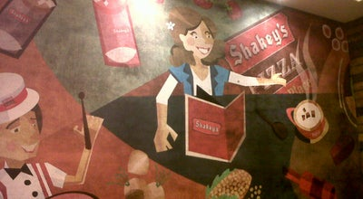 Photo of Pizza Place Shakey's at E. Rodriguez Sr Ave, Quezon City, Philippines