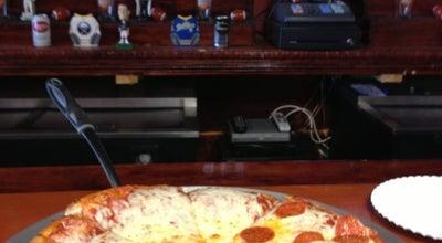 Photo of Pizza Place Taste Of Buffalo Pizzeria at 9610 Sherrill Estates Rd, Huntersville, NC 28078, United States