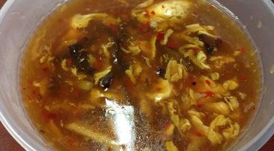 Photo of Chinese Restaurant Ming Moon at 218 Market Sq, Newington, CT 06111, United States