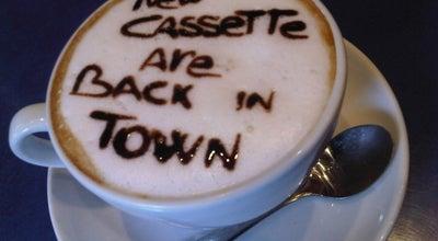 Photo of Coffee Shop Caffè D'Italia at 5 Fish St, Northampton NN1 2AA, United Kingdom