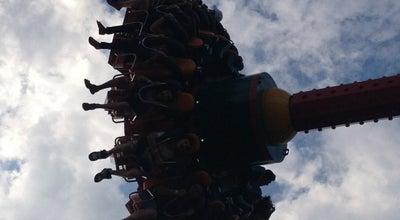 Photo of Theme Park Terra Park at Bd. Timișoara, București, Romania