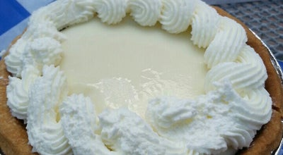 Photo of Bakery Joan's Perfect Pies at 1478b Highland Avenue, eau gallie, FL 32935, United States