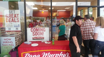 Photo of Pizza Place Papa Murphy's Panama City at 724 W 23rd St, Panama City, FL 32405, United States