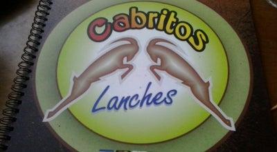 Photo of Fast Food Restaurant Cabritos Lanches at Av. Sen. Salgado Filho, 9777, Viamão 94435-040, Brazil