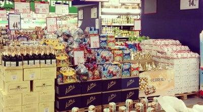 Photo of Big Box Store METRO Cash & Carry at Володарское Шоссе, 4, Мариуполь 87512, Ukraine
