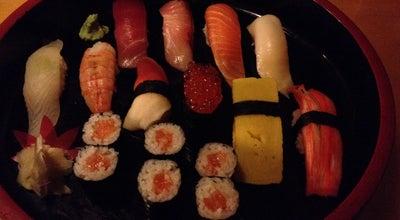Photo of Japanese Restaurant Daio Japanese Cuisine at 45 Carlton Street, Toronto, On M5B 2H9, Canada