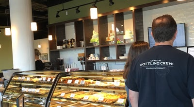 Photo of Bakery Hoffman's Fine Pastries at 16175 Cleveland St, Redmond, WA 98052, United States