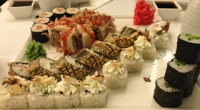 Photo of Sushi Restaurant Sushi Studio at Ул. Карла Маркса, 18, Irkutsk 664003, Russia