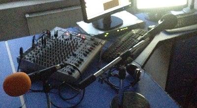 Photo of Radio Station Afyon Gün Fm at Turkey