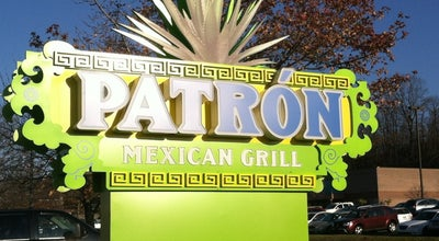 Photo of Mexican Restaurant Patron Mexican Grill at 245 Mall Plaza Blvd, Monroeville, PA 15146, United States