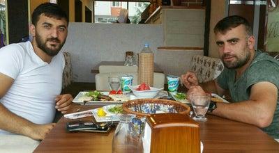 Photo of Diner Ustam Cafe Restoran Et Balık at Ardesen Sahil, Turkey