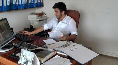 Photo of Butcher Açıkgöz Erpiliç at Turkey