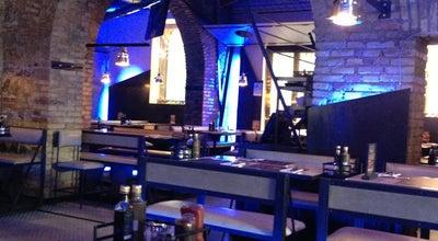 Photo of Steakhouse T-Bone Station at Via Flaminia Vecchia, 527, Roma 00191, Italy