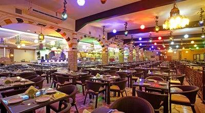 Photo of Middle Eastern Restaurant Alkoufa Restaurant at Near Al Nasr Leisure Land, Oud Metha, Dubai, Dubai, United Arab Emirates