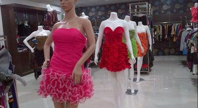 Photo of Boutique PinGaleri at Ruko Mega Mas Blok I A No. 4, Manado, Indonesia