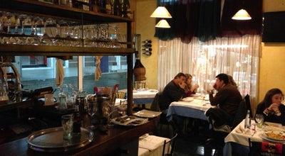 Photo of Italian Restaurant Pizzeria Ciao at C.c. Coronado, Las Rozas de Madrid 28230, Spain