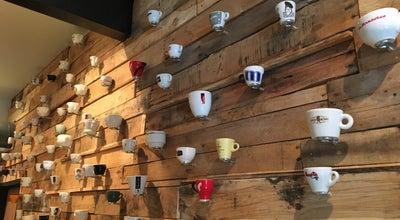 Photo of Coffee Shop infusion coffee and tea at 1300 E 8th St, Tempe, AZ 85281, United States