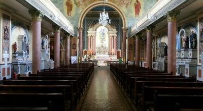 Photo of Church Basílica Menor Nossa Senhora do Patrocínio at Pç. Barão De Araras, Araras 13600-000, Brazil