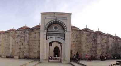 Photo of Mosque Ulu Camii at Tarsus, Turkey