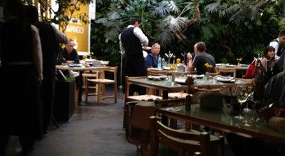 Photo of Mexican Restaurant Azul Condesa at Nuevo León 68, Condesa 06140, Mexico