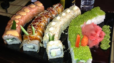 Photo of Sushi Restaurant Sushi'n'Roll at Цветной Бул., 2а, Тольятти 445030, Russia