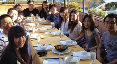 Photo of Chinese Restaurant China Palace at 1070 Coast Village Rd, Santa Barbara, CA 93108, United States