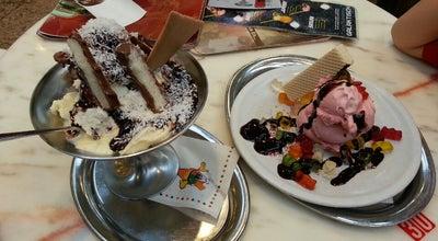 Photo of Ice Cream Shop Casa Del Gelato at Germany