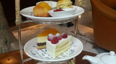 Photo of Bakery Gourmet @ Pudong Shangri-la at 33 Fucheng Rd., Shanghai, Sh, China