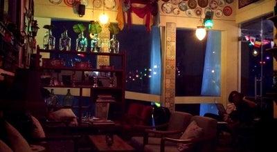Photo of Bar Fitzroy Gastrobar at Jl. Gunawarman No.30, Kebayoran Baru, Indonesia