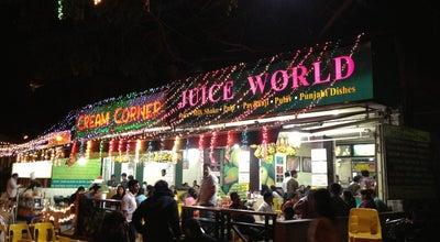 Photo of Juice Bar Juice World at East Street, Pune 411001, India