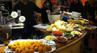 Photo of Wine Bar Tentazioni at Via Mercerie 36, Rovereto 38068, Italy