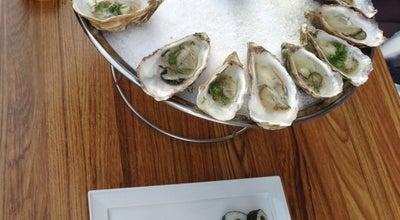 Photo of Seafood Restaurant Jan van De Krent at Burg Dijckmeesterwg 27, Zutphen 7201 AJ, Netherlands