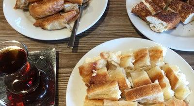 Photo of Australian Restaurant İskele Yolu Göçmen Börek at Turkey