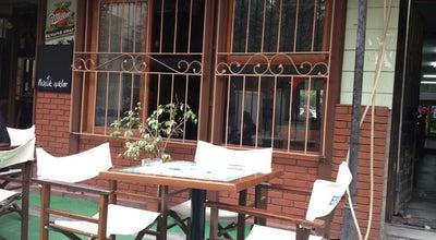 Photo of Pub Küçük Işıklar at Sanat Sokagi, mersin, Turkey